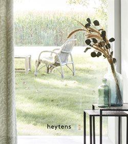 Heytens coupon à Bruxelles ( Plus d'un mois )