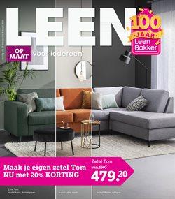 Leen Bakker coupon ( Publié hier)
