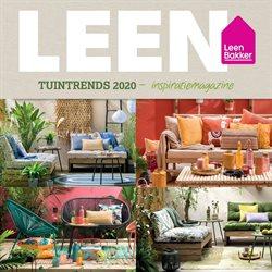 Leen Bakker coupon ( Plus d'un mois)
