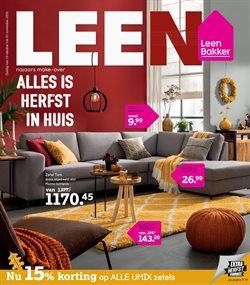 Leen Bakker coupon ( 10 jours de plus)