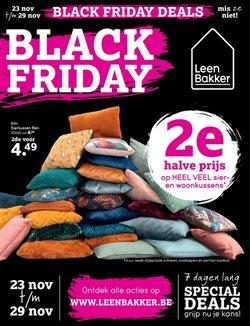 Leen Bakker coupon ( 4 jours de plus )
