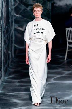 Promos de Dior dans le dépliant à Hasselt