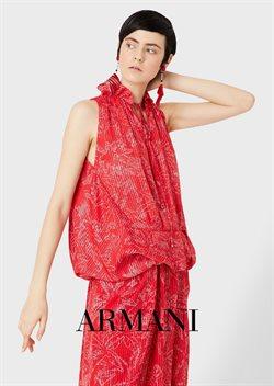 Armani coupon ( 16 jours de plus )