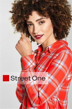 Street one coupon à Hal ( Expiré )