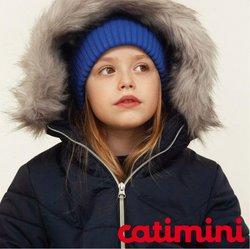 Catalogue de Catimini Westland Shopping à Bruxelles ( 18 jours de plus )