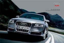 Promos de Voitures Motos et Accessoires dans le dépliant de Audi à Ans