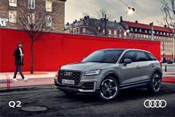 Promos de Voitures et Motos dans le dépliant de Audi à Louvain