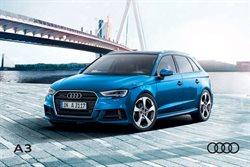 Audi coupon à Liège ( Plus d'un mois )