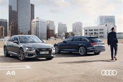 Audi coupon à Hasselt ( Plus d'un mois )