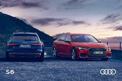 Promos de Voitures et Motos dans le prospectus de Audi à Gent ( Plus d'un mois )