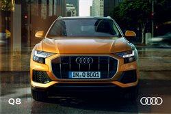 Promos de Voitures et Motos dans le prospectus de Audi à Grammont ( Plus d'un mois )