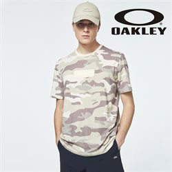 Oakley coupon à Braine-l'Alleud ( 15 jours de plus )