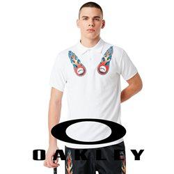 Oakley coupon à La Louvière ( 26 jours de plus )