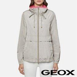 Catalogue de Geox Westland Shopping à Bruxelles ( 18 jours de plus )