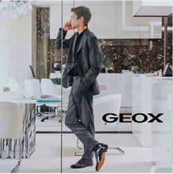 Promos de Westland Shopping dans le dépliant de Geox à Bruxelles