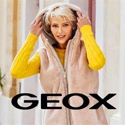 Catalogue de Geox Westland Shopping à Bruxelles ( Publié il y a 2 jours )