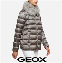 Geox coupon ( 20 jours de plus )