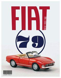 Promos de Fiat dans le dépliant à Liège