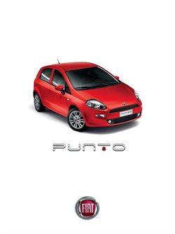 Promos de Voitures et Motos dans le prospectus de Fiat à Diest ( Plus d'un mois )