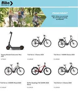 Bike Republic coupon ( 18 jours de plus)