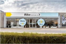 Promos de Sport dans le dépliant à Bike Republic ( 6 jours de plus)