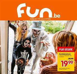 Fun coupon à Gent ( Expiré )