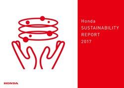 Promos de Voitures Motos et Accessoires dans le dépliant de Honda à Liège