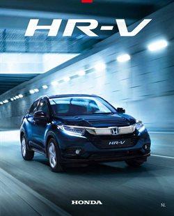 Honda coupon à Hasselt ( Plus d'un mois )