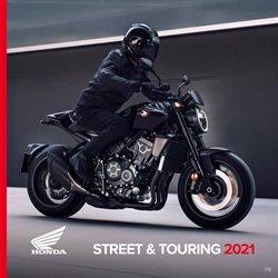 Promos de Voitures et Motos dans le prospectus de Honda à Gent ( Plus d'un mois )
