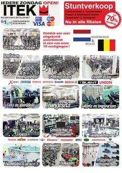 Itek coupon à Louvain ( Publié hier )
