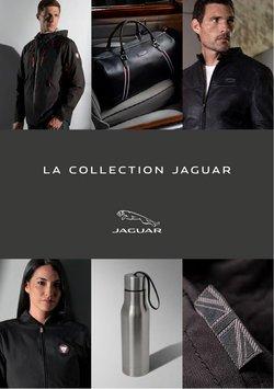 Promos de Voitures et Motos dans le dépliant à Jaguar ( Plus d'un mois)