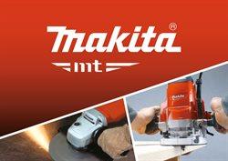 Promos de Makita dans le dépliant à Mons