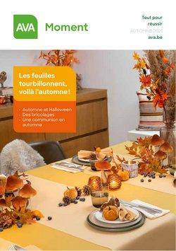 Promos de Meubles et Décoration dans le dépliant à AVA ( 5 jours de plus)