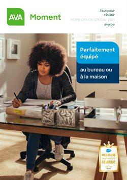 Promos de Meubles et Décoration dans le prospectus de AVA à Roulers ( 6 jours de plus )