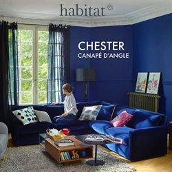 Habitat coupon à Bruxelles ( Expire demain )