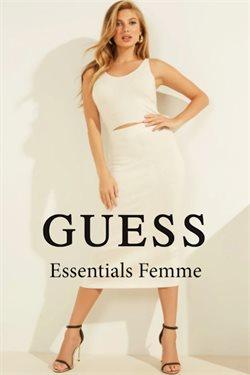 Catalogue de Guess Westland Shopping à Bruxelles ( 9 jours de plus )