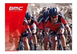 BMC coupon à Gent ( Expiré )