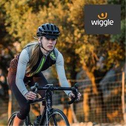 Promos de Sport dans le dépliant à Wiggle ( 28 jours de plus)
