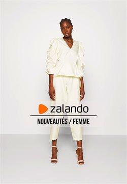 Promos de Vêtements, Chaussures et Accessoires dans le prospectus de Zalando à Louvain ( 29 jours de plus )