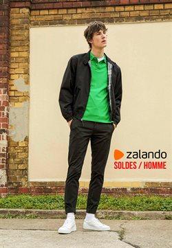 Promos de Vêtements, Chaussures et Accessoires dans le dépliant à Zalando ( 28 jours de plus)