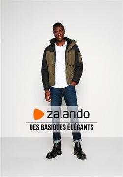 Promos de Vêtements, Chaussures et Accessoires dans le prospectus de Zalando à Roulers ( 4 jours de plus )
