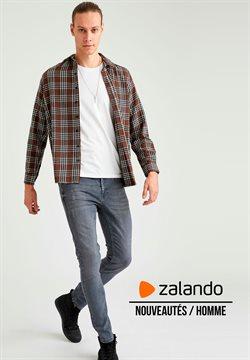 Promos de Vêtements, Chaussures et Accessoires dans le prospectus de Zalando à Roulers ( Plus d'un mois )