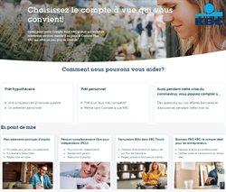 Promos de Banques et Assurances dans le prospectus de KBC Bank à Gent ( Plus d'un mois )