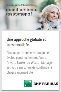 Promos de Banques et Assurances dans le dépliant à BNP Paribas Fortis ( 26 jours de plus)