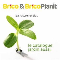 Promos de Bricolage et Jardin dans le prospectus de Brico à Hasselt ( Publié hier )
