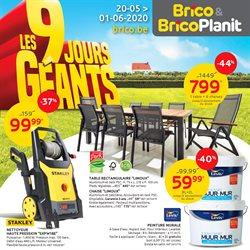 Brico coupon ( 5 jours de plus)