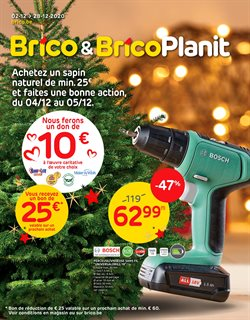 Brico coupon ( Expiré )