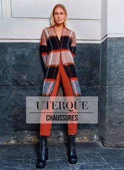 Promos de Vêtements, Chaussures et Accessoires dans le prospectus de Uterqüe à Roulers ( Plus d'un mois )