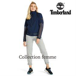 Catalogue de Timberland Basilix Shopping Center à Bruxelles ( Expire aujourd'hui )