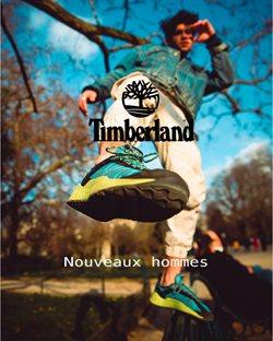 Catalogue de Timberland Basilix Shopping Center à Bruxelles ( 16 jours de plus )